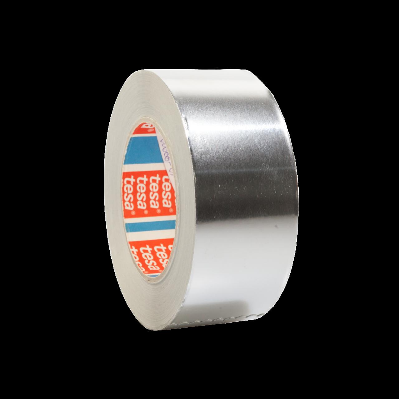 tesa 50565, Aluminium Klebeband mit Liner