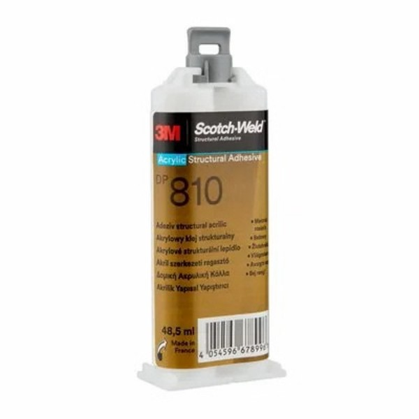3M Scotch-Weld DP810, Klebstoff, 48.5 ml