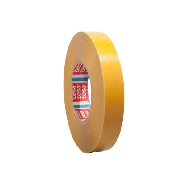 tesa 4970 doppelseitiges PVC Klebeband 6-50mm x 50m