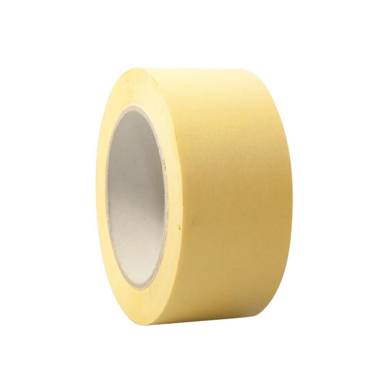 selmundo 3205, Kreppklebeband Abdeckband Malerkrepp gelb