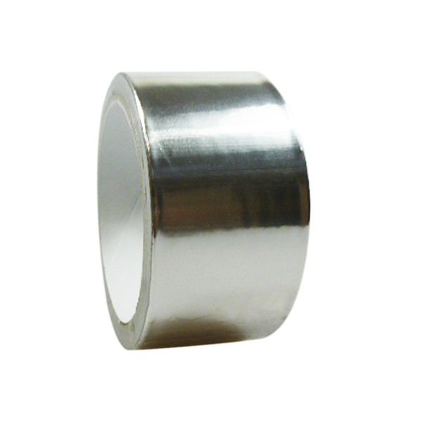 selmundo 9050, Aluminium Klebeband, 50mm x 50m, silber