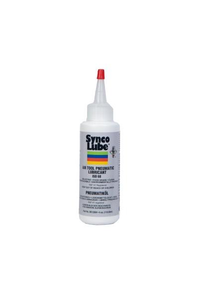 Synco Lube 12004 - Pneumatisches Schmiermittel, 118,29 ml