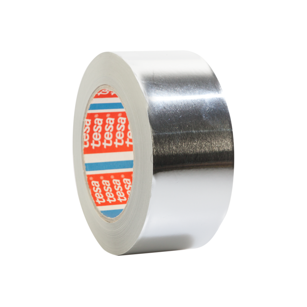 tesa 50525, Aluminium Klebeband (30µm)