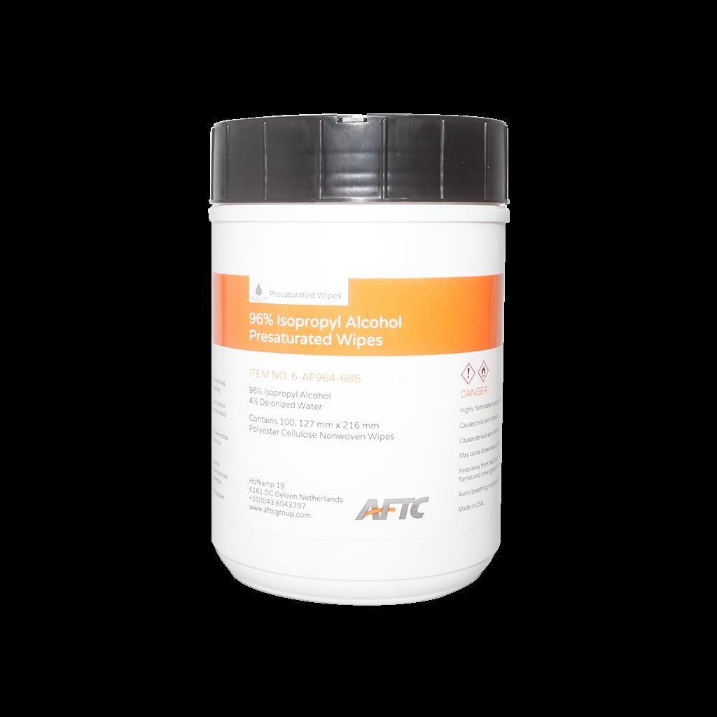 AFTC IPA, Isopropanolalkohol