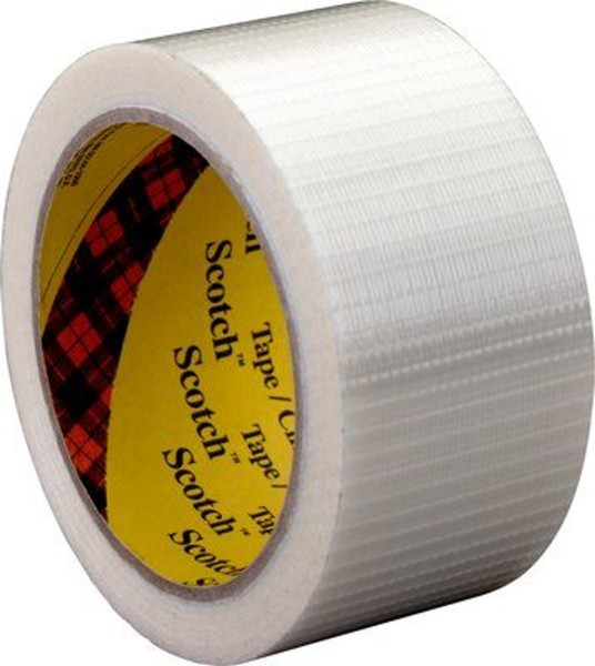 3M 8959, Filament-Klebeband, transparent