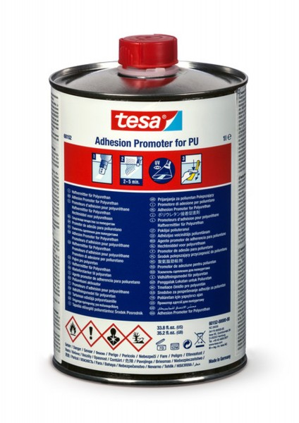 tesa 60152, Adhesions Promoter for PU, 1000ml