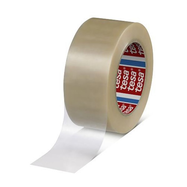 tesa 4122, PVC-Packband, transparent
