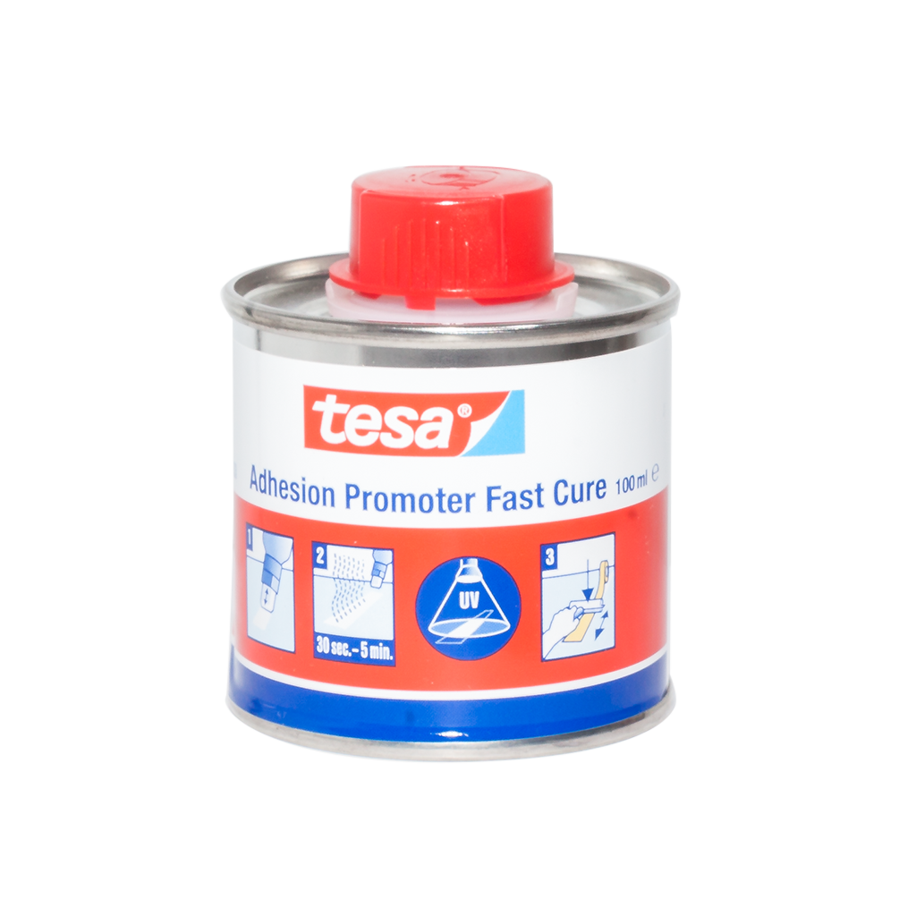 tesa 60153, Adhesion Promoter Fast Cure
