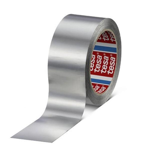 tesa 50575, Aluminiumklebeband ohne Liner