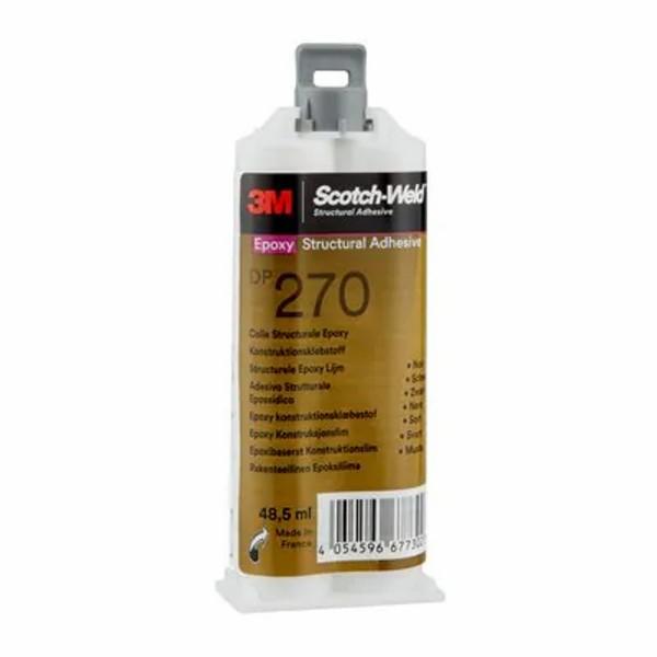 3M Scotch-Weld DP270, Konstruktionsklebstoff, schwarz, 48.5 ml
