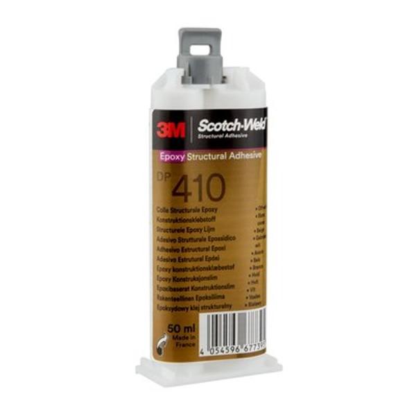 3M Scotch Weld DP410, Klebstoff, beige