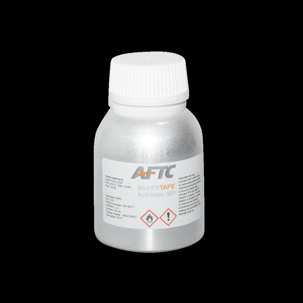 AFTC 301, Cleaner/Activator