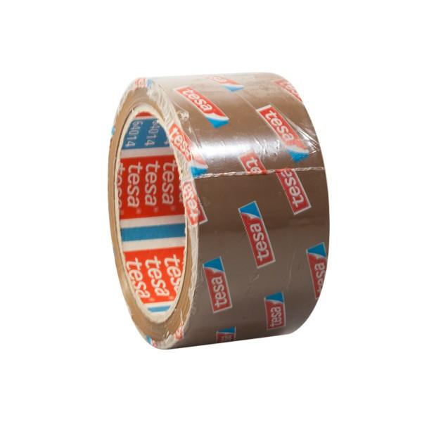 tesapack 64014, PP-Verpackungsklebeband, 50mm x 66m