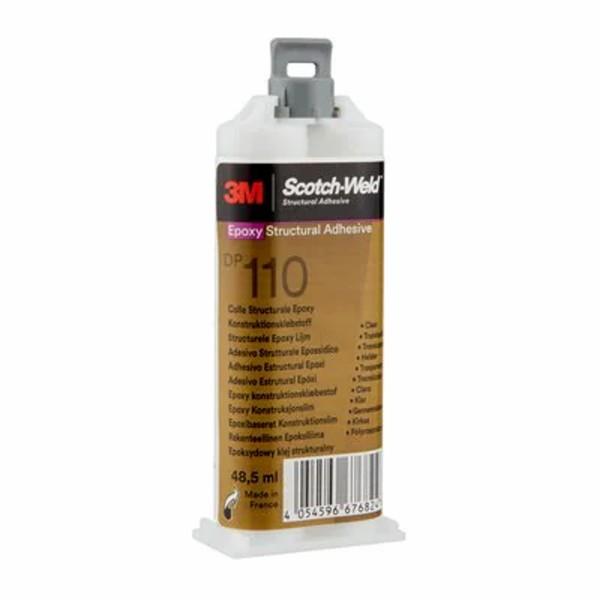 3M Scotch-Weld DP110, Klebstoff, transluzent