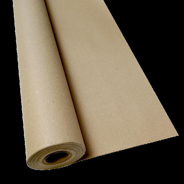 selmundo 6095, Maler Abdeckpapier, 100g/m² Bodenschutz, 1m x 20m