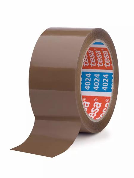 tesapack 4024, PP-Verpackungsklebeband, 50mm x 66m