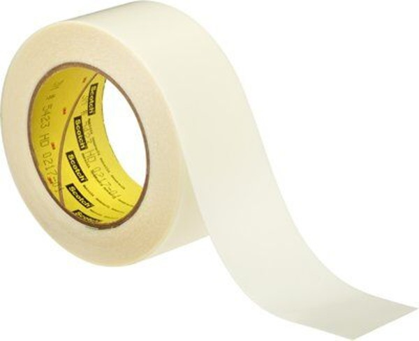 3M 5423, UHMW-Polyethylen-Gleitklebeband, transparent