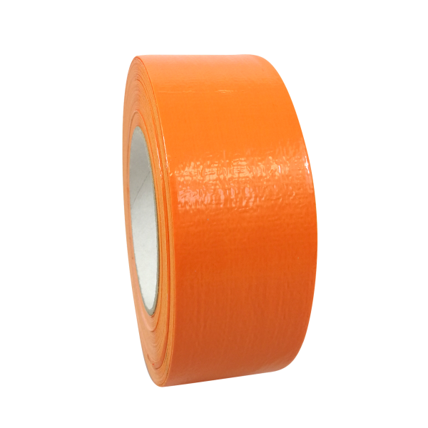selmundo 6446, Gewebeband / Panzertape, orange