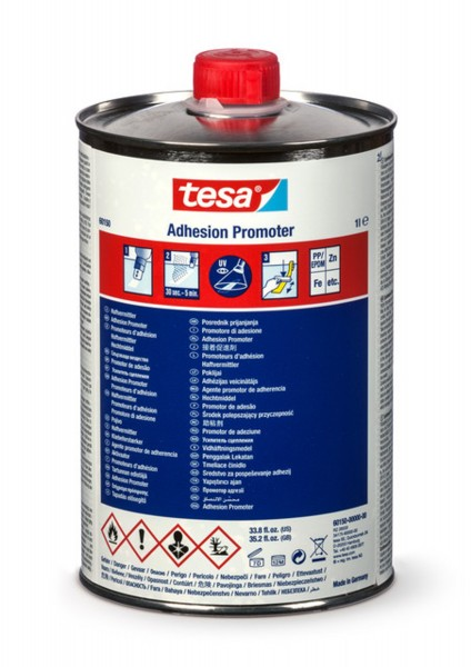 tesa 60153, Adhesion Promoter Fast Cure, 1000ml