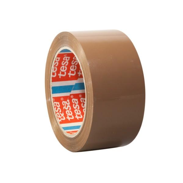 tesapack 4195, Verpackungsklebeband, 50mm x 66m