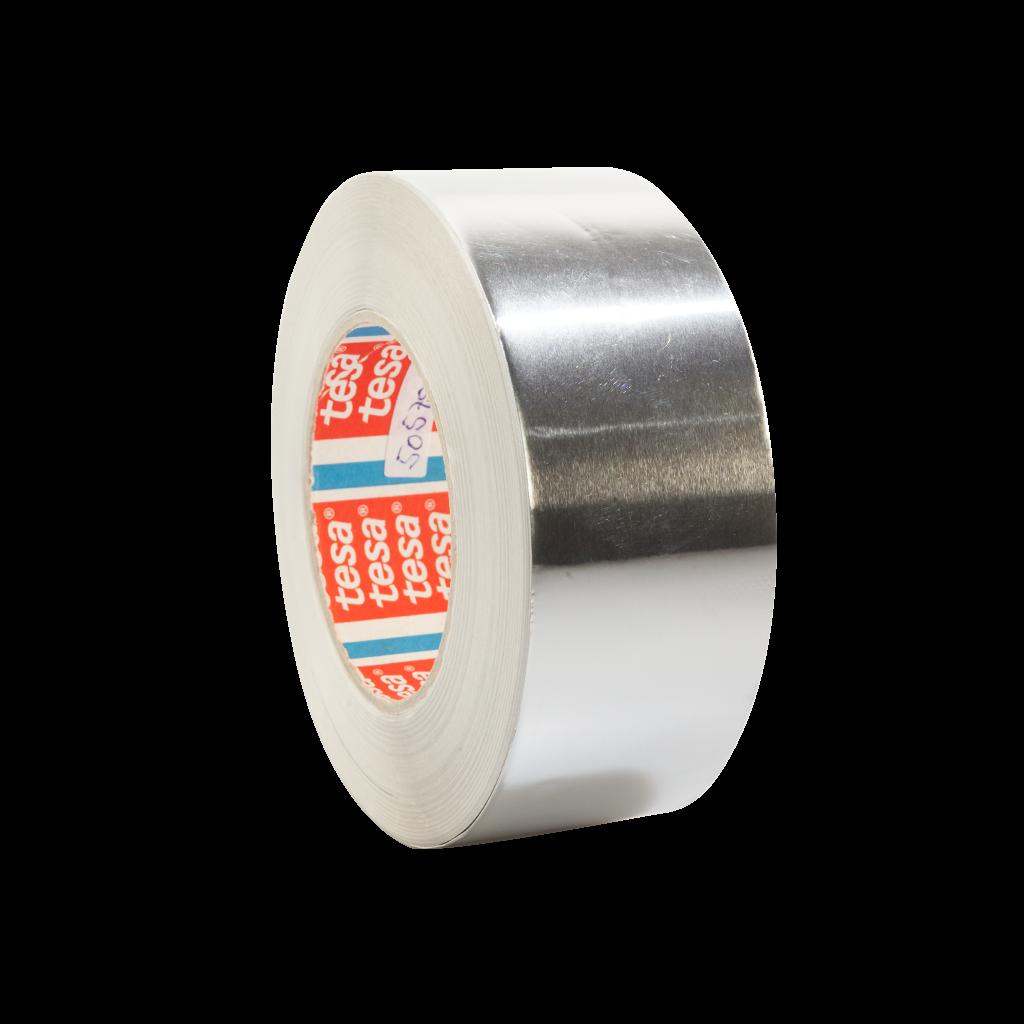 tesa 50575, Aluminium Klebeband (80µm)