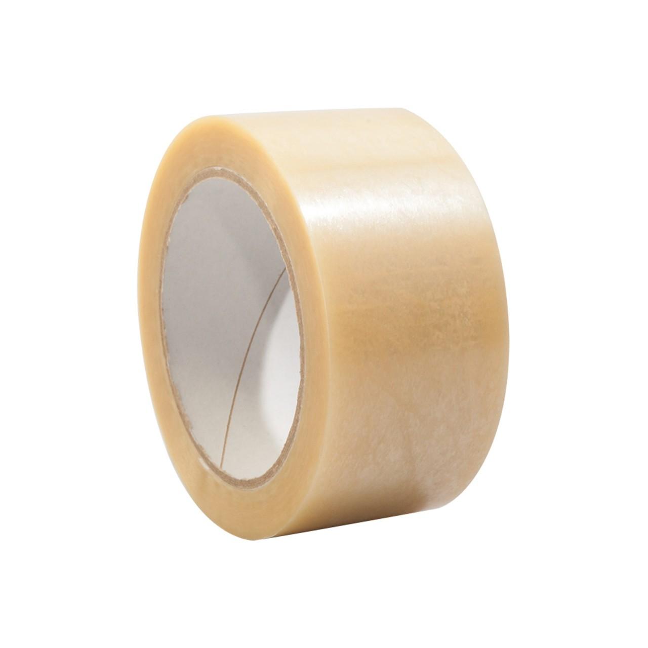 müroll 100, PVC-Verpackungsklebeband, 50mm x 66m